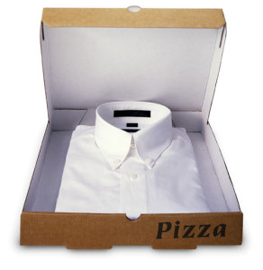 image_Shirt in Pizza Box
